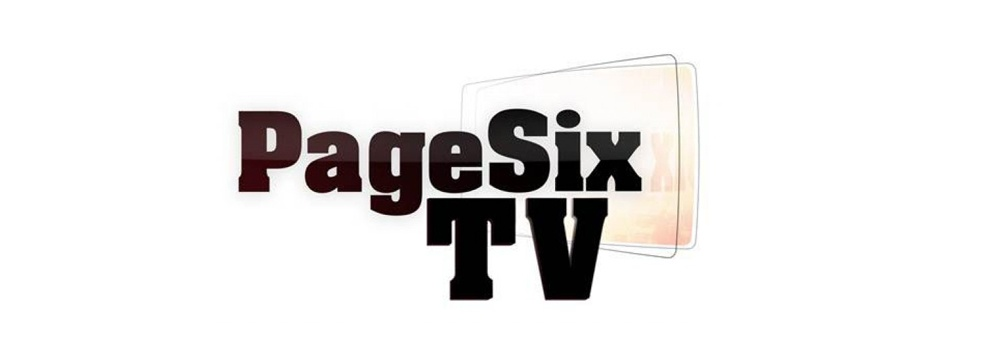 Page Six TV (Syndication)