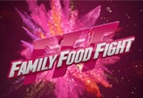 Family Food Fight (ABC)