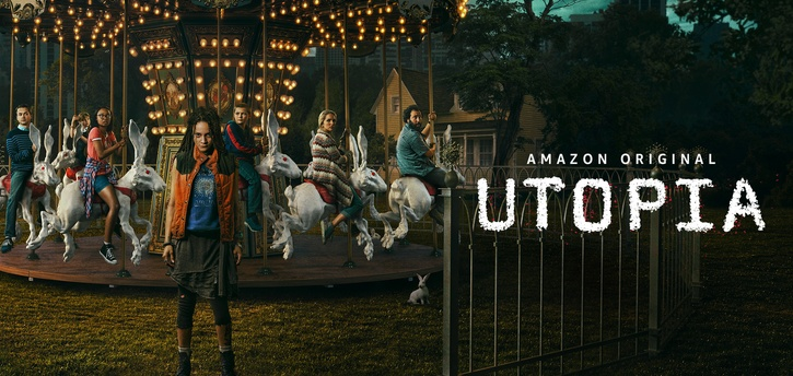 Utopia (Amazon Prime Video)